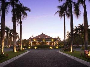 巴厘島美利亞酒店(Melia Bali)