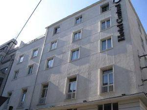 宙斯國際中央決定(Hotel Central by Zeus International)
