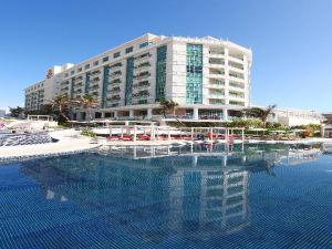 聖杜斯坎昆豪華全包酒店(Sandos Cancun Luxury Resort All Inclusive)