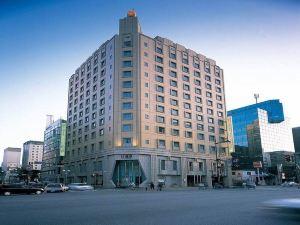 福岡蒙特利拉蘇瑞酒店(Hotel Monterey La Soeur Fukuoka)