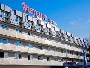 格拉茨高級星辰品質酒店(Star Inn Hotel Premium Graz, by Quality)
