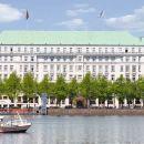 費爾蒙特維爾加雷澤坦酒店(Fairmont Hotel Vier Jahreszeiten)
