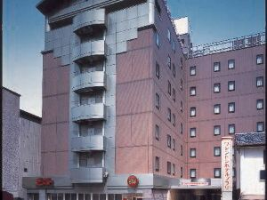 奈良華盛頓酒店(Washingtong Hotel Plaza Nara)
