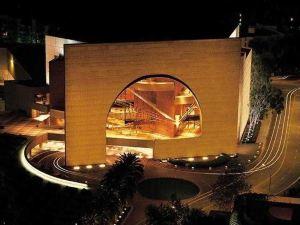 歐文約翰韋恩機場奧蘭治縣萬怡酒店(Courtyard Irvine John Wayne Airport/Orange County)