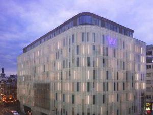 W倫敦萊切斯特廣場酒店(W London Leicester Square)