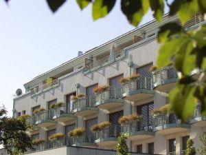 富豪酒店公園(Hotel Parc Belair)