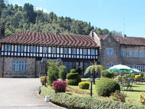 希爾俱樂部酒店(The Hill Club)