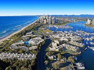 黃金海岸蜃景喜來登度假大酒店(Sheraton Grand Mirage Resort, Gold Coast)