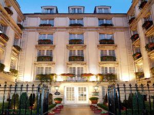巴黎聖母院美利亞酒店(Melia Paris Notre-Dame)
