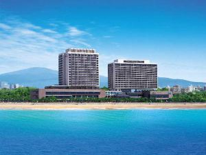 百樂達斯釜山酒店(Paradise Hotel and Casino Busan)