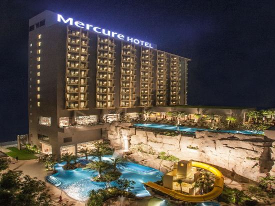 芭堤雅海洋度假美居酒店(Mercure Pattaya Ocean Resort)