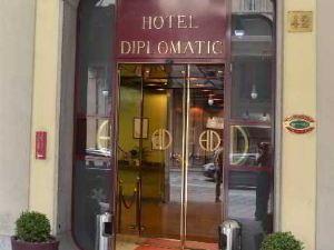 外交官酒店(Hotel Diplomatic)