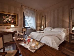 琶拉佐維多麗亞酒店(Palazzo Victoria)