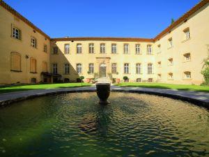 皮歐林城堡酒店(Château de la Pioline)
