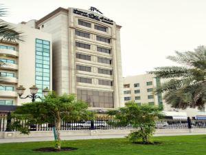 科內茲瑞恩酒店(Rayan Hotel Corniche)