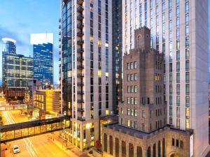 明尼阿波利斯常春藤酒店豪華精選酒店,(Hotel Ivy, a Luxury Collection Hotel, Minneapolis)