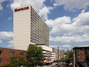 費城大學城喜來登酒店(Sheraton Philadelphia University City Hotel)