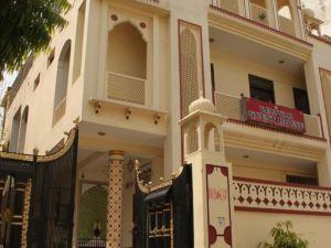 維納亞克賓館(Vinayak Guest House)