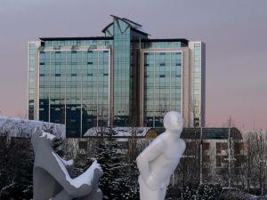 雷克雅未克格蘭酒店(Grand Hotel Reykjavik)