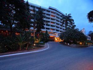 內羅畢薩洛瓦帕納弗里克酒店(Sarova Panafric Nairobi)