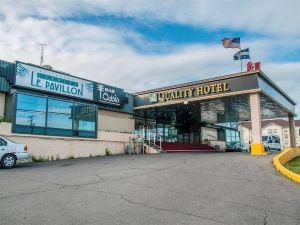 多瓦爾品質酒店