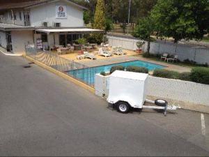 阿德萊德鄉村舒適酒店(Country Comfort Hotel Adelaide)