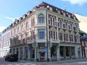 貝提酒店(Hotel Duxiana Malmö)