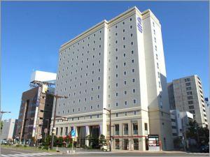 札幌薄野大和ROYNET酒店(Daiwa Roynet Hotel Sapporo-Susukino)