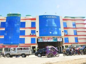 巴拉望AA廣場酒店(A&A Plaza Hotel Palawan)