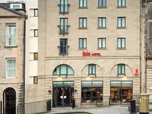 愛丁堡皇家大道 - 亨特爾廣場宜必思酒店(ibis Edinburgh Centre Royal Mile - Hunter Square)