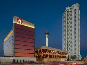 威龍拉斯維加斯賭場酒店(Lucky Dragon Las Vegas Hotel & Casino)