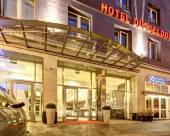 杜塞爾多夫米特酒店