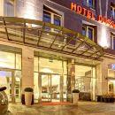 杜塞爾多夫米特酒店(Hotel Düsseldorf Mitte)