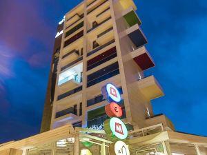 勒曼酒店(Leman Hotel)