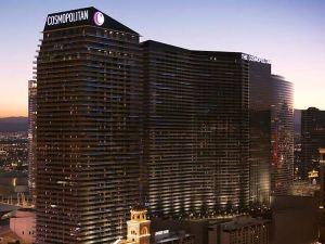 拉斯維加斯大都會酒店(The Cosmopolitan of Las Vegas)