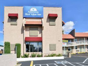佩治美國最有價值旅館(Americas Best Value Inn - Page)