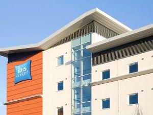 加帝夫中心宜必思快捷酒店(Ibis Budget Cardiff Centre)