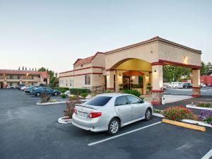 貝斯特韋斯特聖克拉拉酒店(Best Western Inn Santa Clara)
