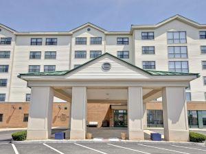 波士頓/皮博迪赫姆伍德套房酒店(Homewood Suites Boston/Peabody)