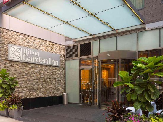 Hilton Garden Inn Central Park South 5 Ctrip