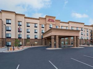 鮑威爾湖歡朋套房酒店(Hampton Inn & Suites Page - Lake Powell)