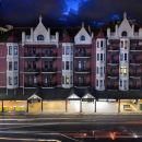 普爾特尼探索服務酒店