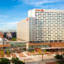 巴爾的摩希爾頓酒店(Hilton Baltimore)