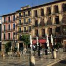 格拉納達馬西亞廣場酒店(Maciá Plaza Granada)
