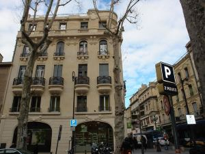里賈納精品酒店(Régina Boutique Hotel)