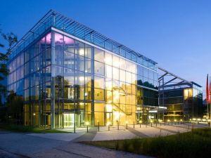 歇米納里斯學院生活柏林設計酒店(Seminaris CampusHotel Lifestyle + Design Berlin)