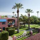 亞利桑那旅館(Arizona Inn)