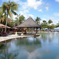 巴厘島克拉特海灘度假村酒店預訂