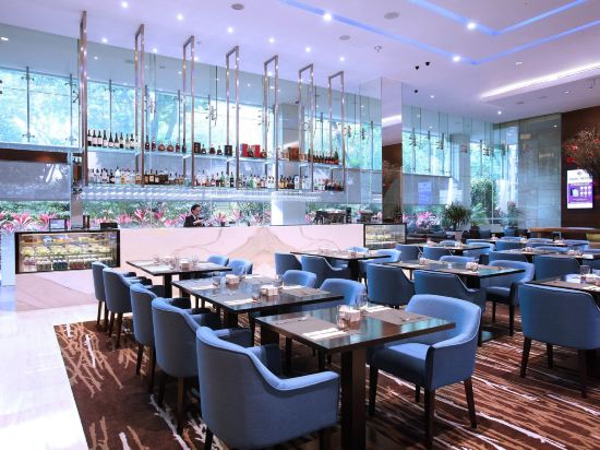 新加坡柏偉詩酒店(Park Regis Singapore)餐廳