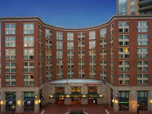 巴爾的摩希爾頓欣庭套房酒店